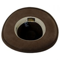 Cougar Packable Wool Felt Western Hat alternate view 8