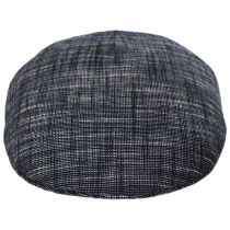 Cotton Driver Ivy Cap in