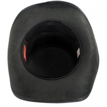 Pale Rider Leather Top Hat alternate view 5