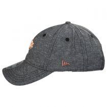Los Angeles Lakers 9Twenty Badged Strapback Baseball Cap Dad Hat in