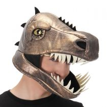 Tyrannosaurus Jawesome Hat alternate view 2
