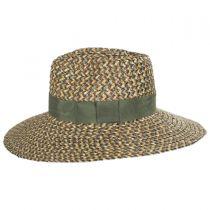 Joanna Straw Fedora Hat alternate view 20