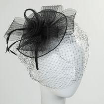 Cadeau Mesh Fascinator Headband in