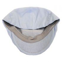 Linen Duckbill Ivy Cap in