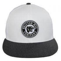 Forte MidPro Mesh Trucker Snapback Baseball Cap in