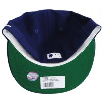 Chicago Cubs MLB Retro Fit 59Fifty Fitted Baseball Cap alternate view 8