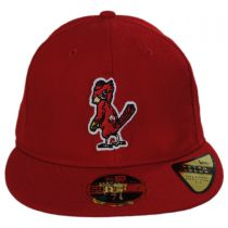 Saint Louis Cardinals MLB Retro Fit 59Fifty Fitted Baseball Cap alternate view 6