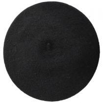 Bask Wool Beret in