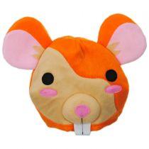 Hamster QuirkyKawaii Hat alternate view 2