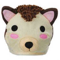 Hedgehog QuirkyKawaii Hat alternate view 2