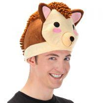 Hedgehog QuirkyKawaii Hat alternate view 3