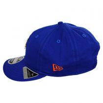 New York Mets MLB Badged Fan 9Fifty Snapback Baseball Cap alternate view 3