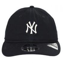 New York Yankees MLB Badged Fan 9Fifty Snapback Baseball Cap alternate view 2