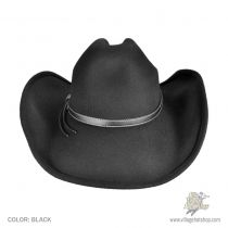 Lone Star Cowboy Hat