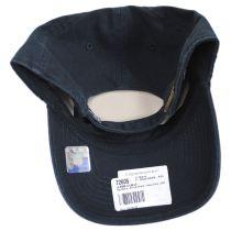 Los Angeles Rams NFL Clean Up Strapback Baseball Cap Dad Hat in