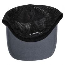 Leave No Trace Flexfit Mesh Fitted Baseball Cap in