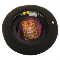 Campan Wool Basque Beret and Luxury Box in