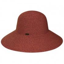 Gossamer Packable Straw Sun Hat alternate view 12