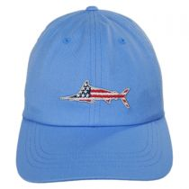 PFG Bonehead II Marlin Classic Baseball Cap alternate view 2