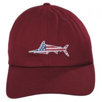 PFG Bonehead II Marlin Classic Baseball Cap alternate view 6