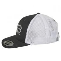 PFG Hook Trucker Snapback Baseball Cap in