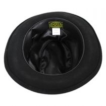 Low Rider Wool Classic Fedora Hat in
