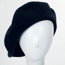 Alpin Wool Beret in