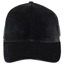 Pearl Backbow Baseball Cap in