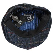 Li'l Brood Wool Blend Newsboy Cap - Childs in