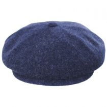 Hawker Wool Newsboy Cap alternate view 14