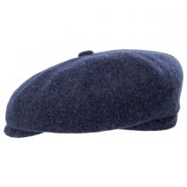 Hawker Wool Newsboy Cap alternate view 47
