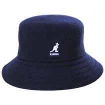 Lahinch Wool Bucket Hat alternate view 26
