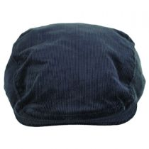 Cord Cotton Ivy Cap in