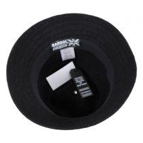 Striped Casual Wool Bucket Hat alternate view 8