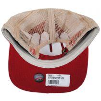 St. Louis Cardinals 1950 Strapback Trucker Baseball Cap alternate view 4