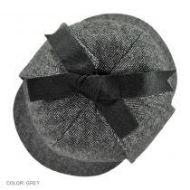 Sherlock Holmes Herringbone Hat