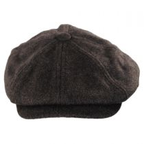 Springfield Wool Blend Newsboy Cap alternate view 14