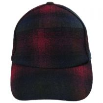 Bernick Wool Blend Baseball Cap alternate view 2