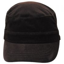 Marnul Velvet Cord Cadet Cap alternate view 2
