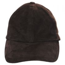 Busby Suede Baseball Cap alternate view 2