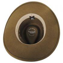 Kimmel Crushable Wool Felt Outback Hat alternate view 12