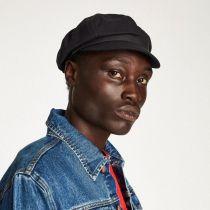 Montreal Cotton Baker Boy Cap in