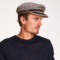 Athens Cotton Fisherman's Cap alternate view 3
