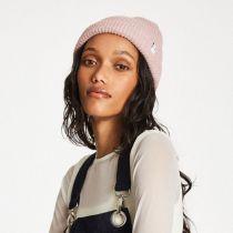 Aspen Cuff Knit Beanie Hat in