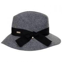 Bardot Wool Fedora Hat alternate view 7