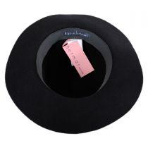 Frida Round Crown Wool Hat alternate view 4