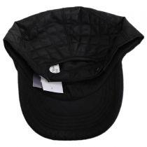Quilted Rain Baseball Cap in