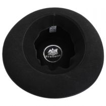 Stratoliner Youth Wool Fedora Hat in