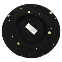 Arabella Wool Beret alternate view 3