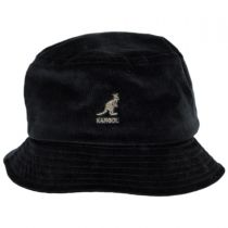 Corduroy Cotton Blend Bucket Hat alternate view 6